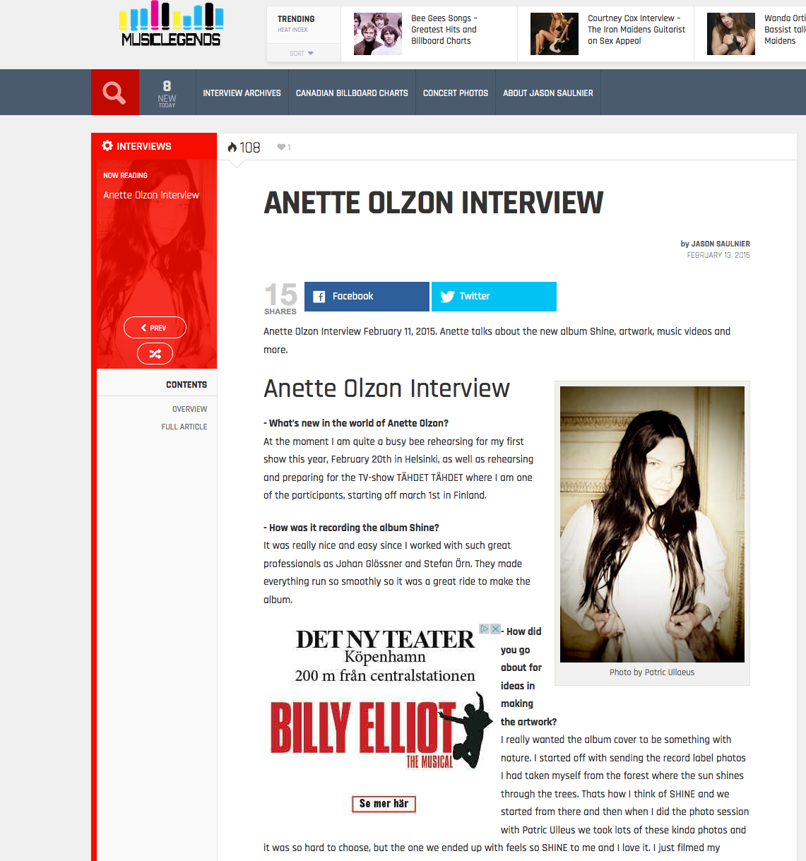 http://musiclegends.ca/interviews/anette-olzon-interview/