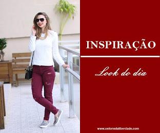 Inspire-se Nelas!!
