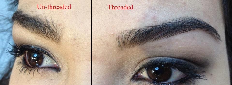 My Eyebrow Threading Ibrow Threading Beauty Wallpaper