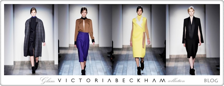 Glam Victoria Beckham Collection