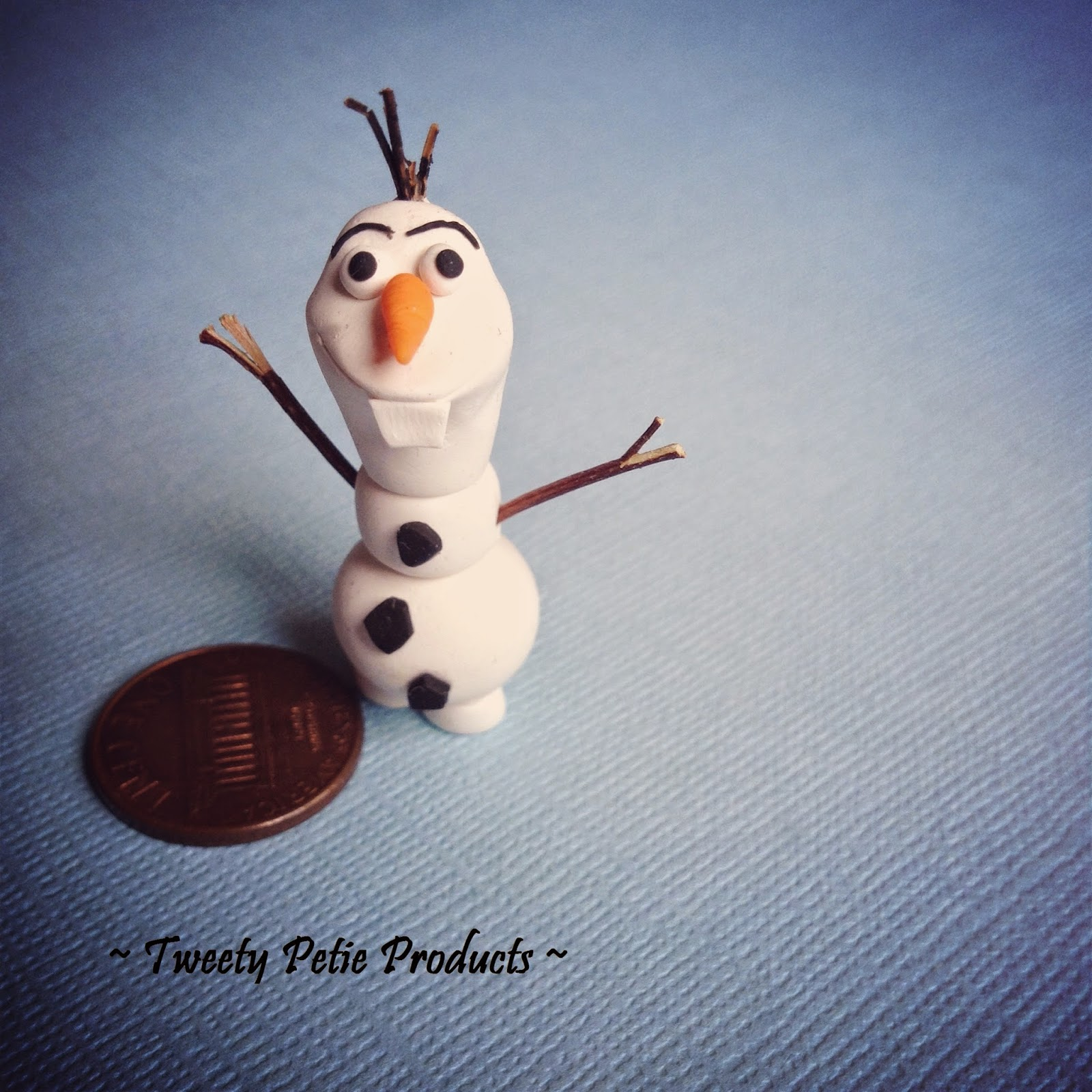 Tweety Petie Products: December 2014