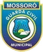 Distintivo GM Mossoró
