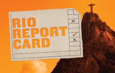 Rio+20 Report