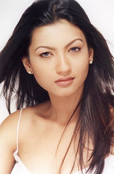 Gauhar Khan beautiful photos, Gauhar Khan lovely pictures