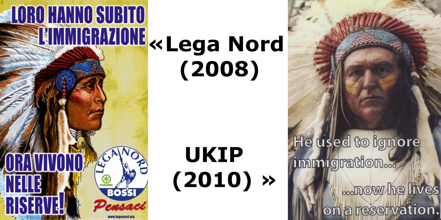Grillo-Farage-lega-nord-manifesti