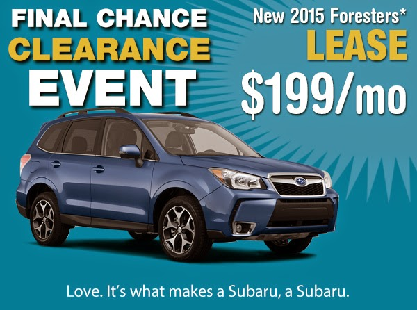 Subanews By Burlington Subaru Burlington Subaru Deals For