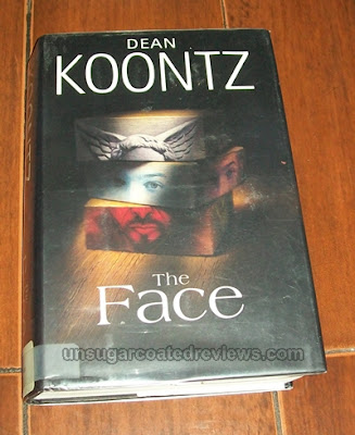 The Face book by Dean Koontz