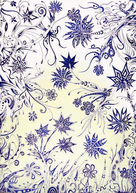 Dessins Fantastiques Troisi%C3%A8me+jungle+bleue+web