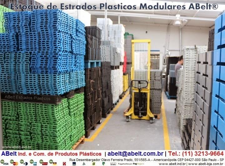 ABelt Ind. e Com. de Produtos Plásticos e Ecológicos