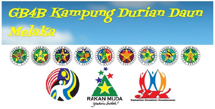GB4B Kampung Durian Daun Melaka