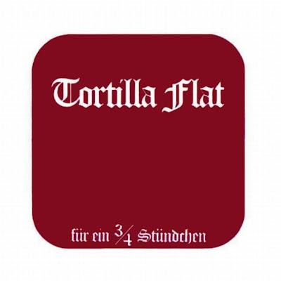 Tortilla Flat - Für ein 3/4 Stündchen 1974 (Germany, Canterbury Scene, Jazz-Rock/Fusion)