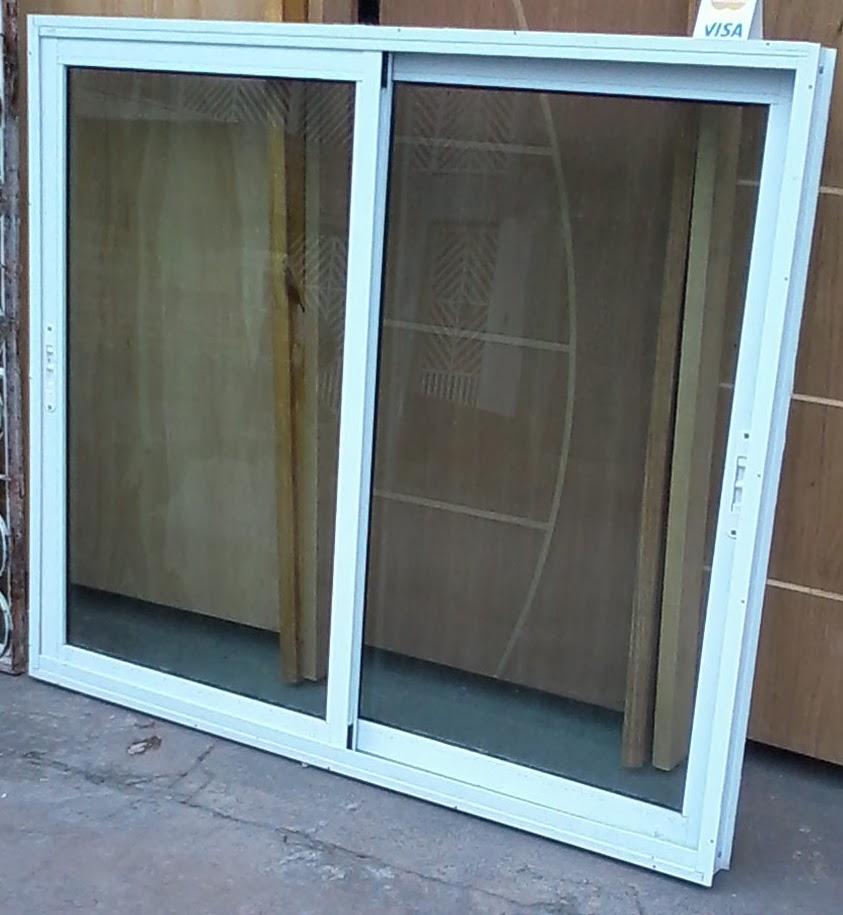 vitro aluminio branco 1,20 x 1,40