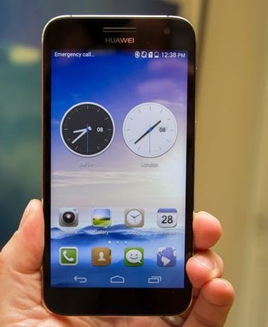 new huawei ascend G7 phones coming out in 2015