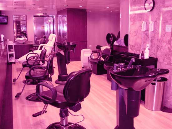 Careers in Beauty Salon