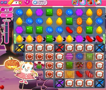 Candy Crush Saga 713