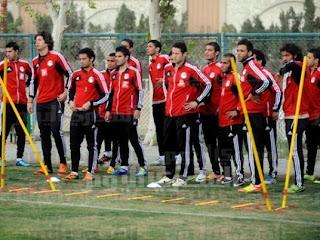 بالفيديو: مشاهدة اهداف مباراة مصر وزيمبابوي اليوم 26/3/2013