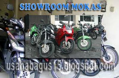 Pangsa pasar motor second atau motor bekas di Indonesia kini semakin mengeliat Peluang Usaha Jualan Motor Bekas