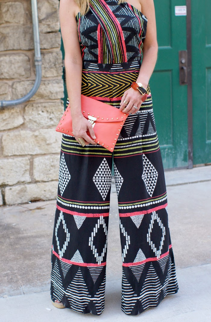 tribal print summer outfit ideas shanna said so