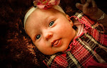 Brielle 1 month old