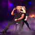 Madonna and Drake Makeout at #Coachella