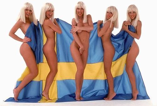 Фото шведских женщин фото 308-487