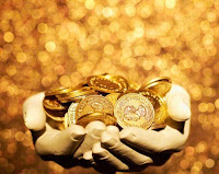 Tratamiento de Prosperidad, de Louise Hay