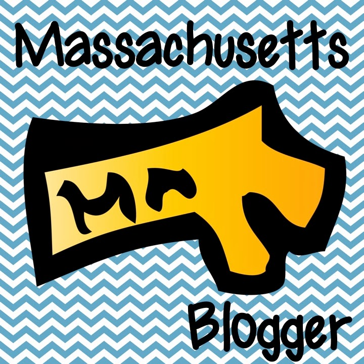 Massachusetts Blogger