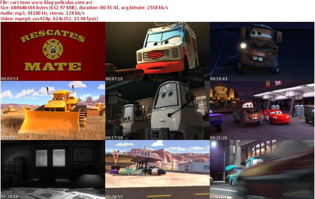 cars toon www blog peliculas com