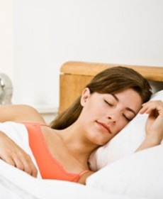 Sms Ucapan Selamat Tidur untuk Pacar Romantis