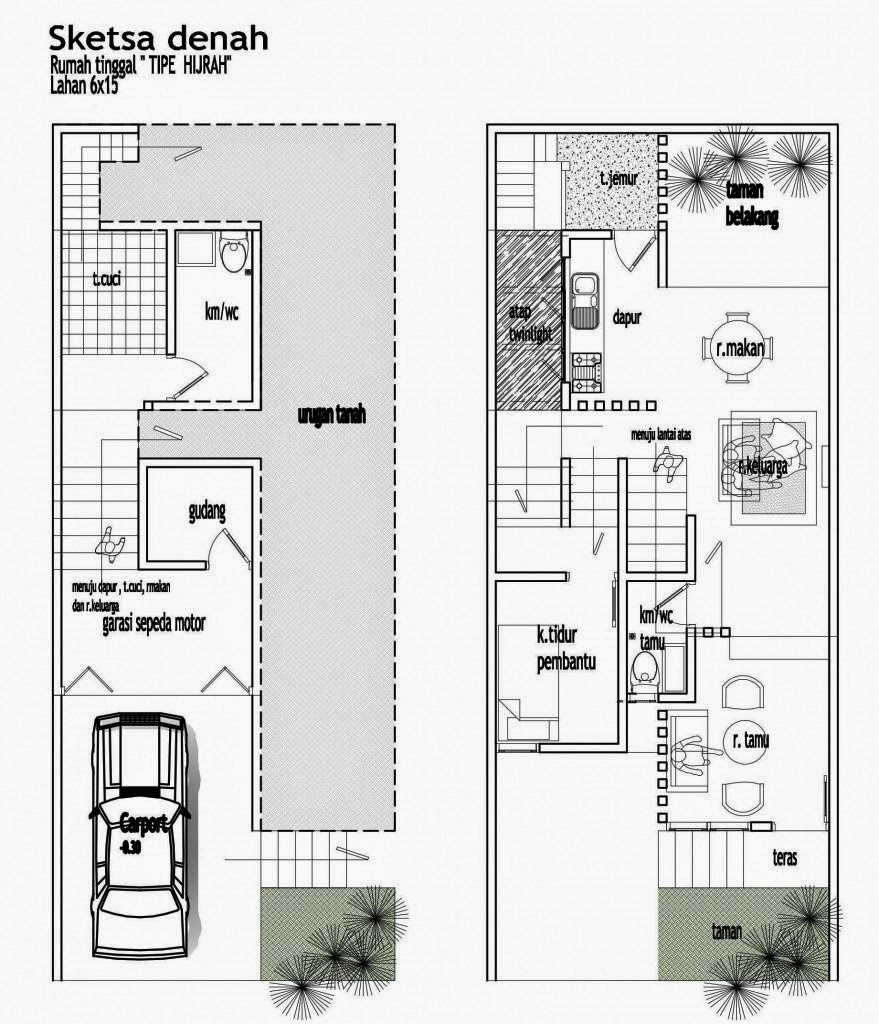 kumpulan 100 desain rumah minimalis sederhana 2014
