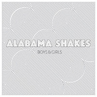 Album Alabama Shakes