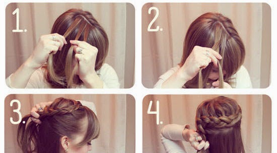 Hairstyles hair productszig zag dutch braid tutorial