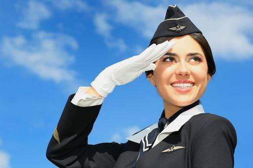 Journey Through Life: Do You Want To Be A Cabin Crew ...