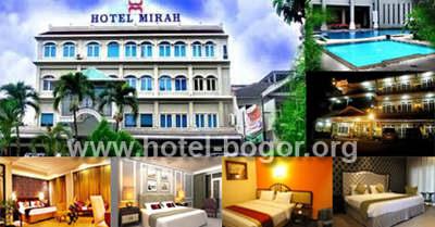 Mirah Hotel Bogor - room photo 2627687