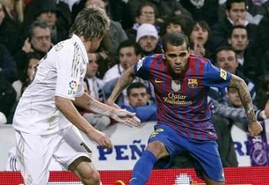 Barcellona Real Madrid 2-2 highlights