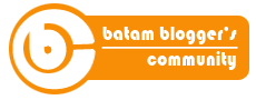 Batam Bloggers Community
