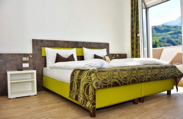 City Hotel in Meran