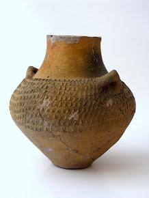 Ceramica de la Draganesti-Olt ,,Corboaica,,