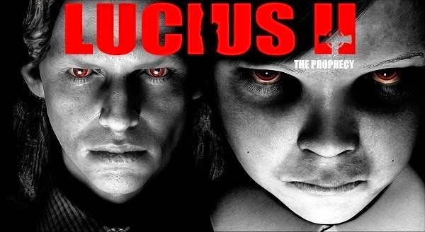 Lucius 2 Free Working