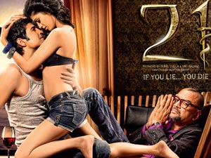 Watch Table No. 21 (2013) Hindi Movie Online