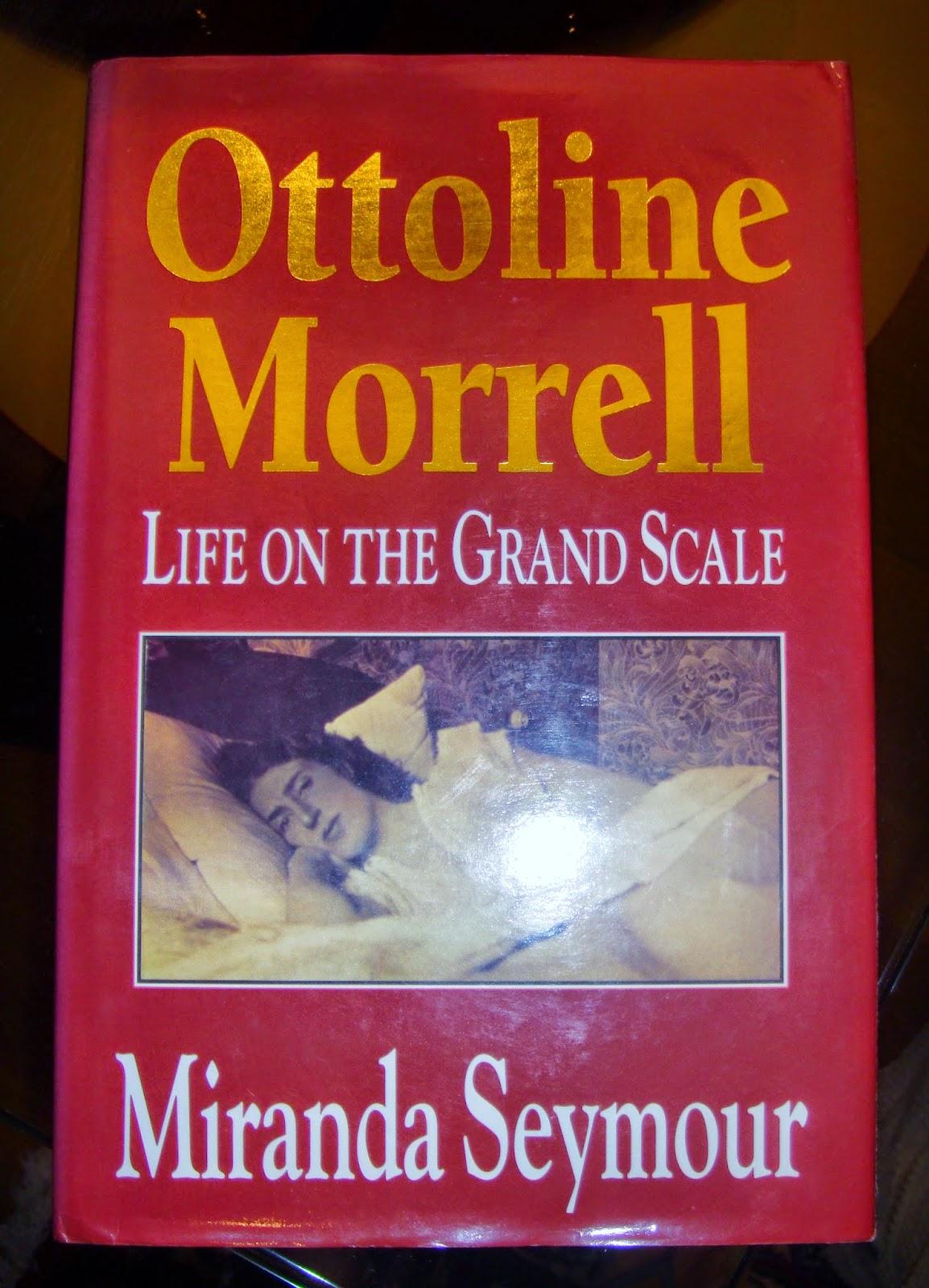 Ottoline Morrell