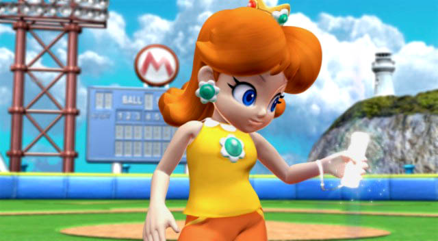 princess daisy facts