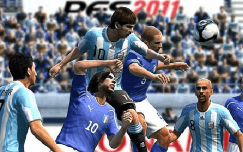 PES 2011 FULL VERSION 1