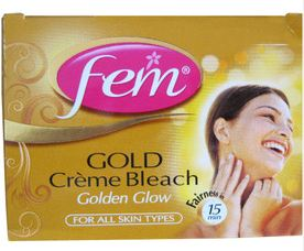 Free FEM Home Facial Kit