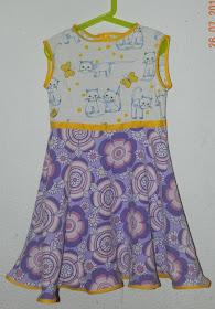 50ér kjole