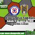 Cruz azul vs San Luis EN VIVO Online Sabado 12/01/13