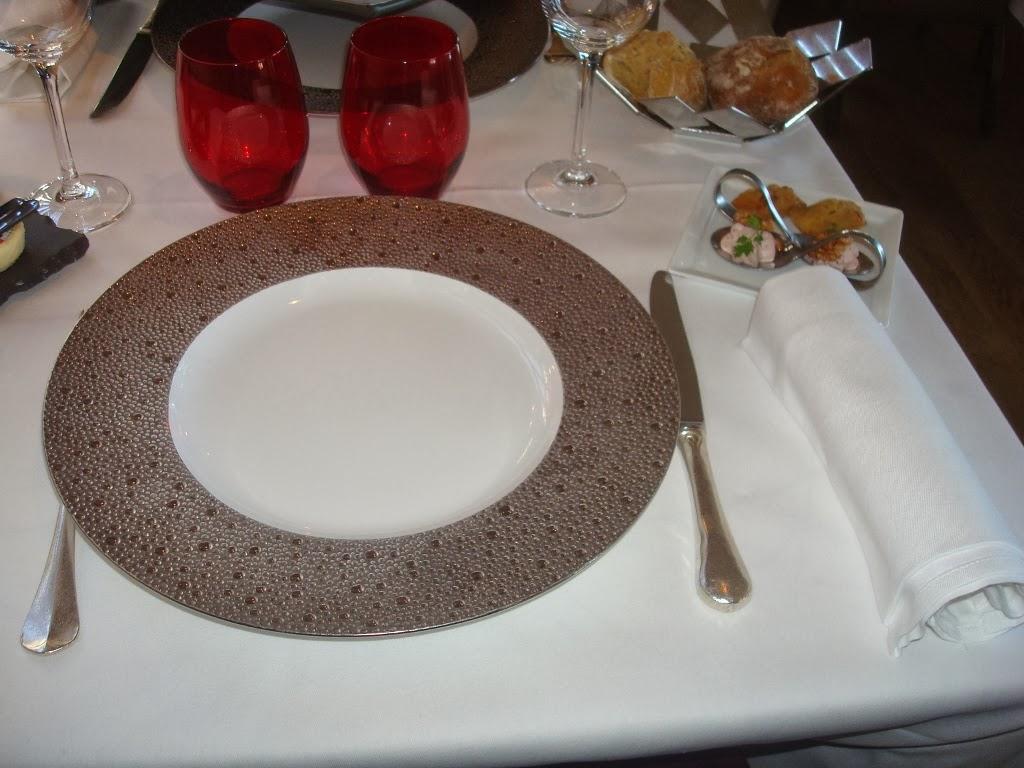 Food addict les flots la rochelle - La table basque la rochelle ...