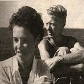 Viaje: Paul y Jane Bowles