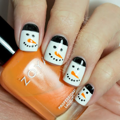 Christmas Nail Art Ideas Easy And Simple Design Diet Health And
