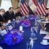 وزير الخارجية: لم تطلب أمريكا من مصر دمج «الإخوان» في العملية السياسية